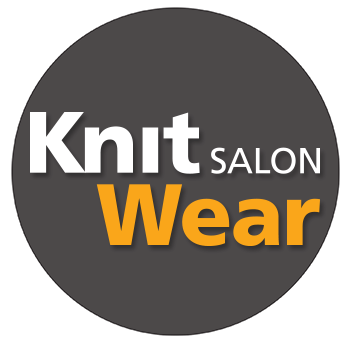 SALON OF KNITWEAR