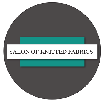 SALON OF KNITTED FABRICS