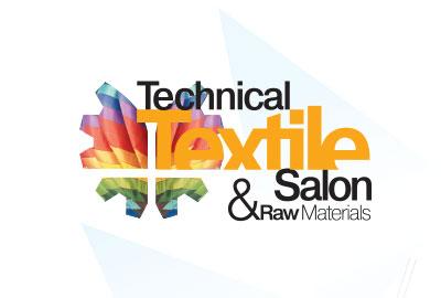 Экспозиция  «Международного салона технического текстиля, нетканых материалов и сырья» будет представлена  в зале «В» павильона №75