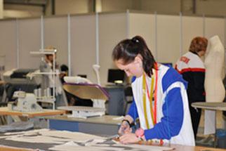 Конкурс WorldSkillsRussia в рамках ТРЕНД-ХОЛЛА