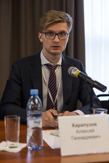 Карапузов