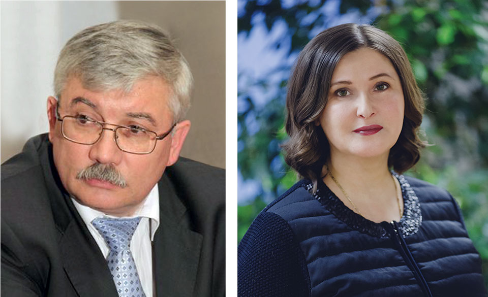 "Приветствие АО ""Текстильэкспо"" и ООО ""РЛП-Ярмарка"""