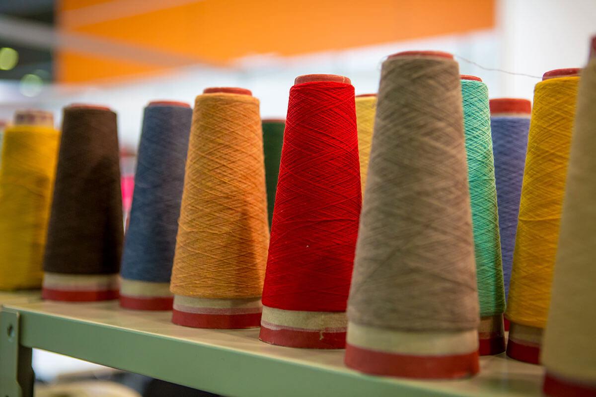 технический текстиль, нетканые материалы