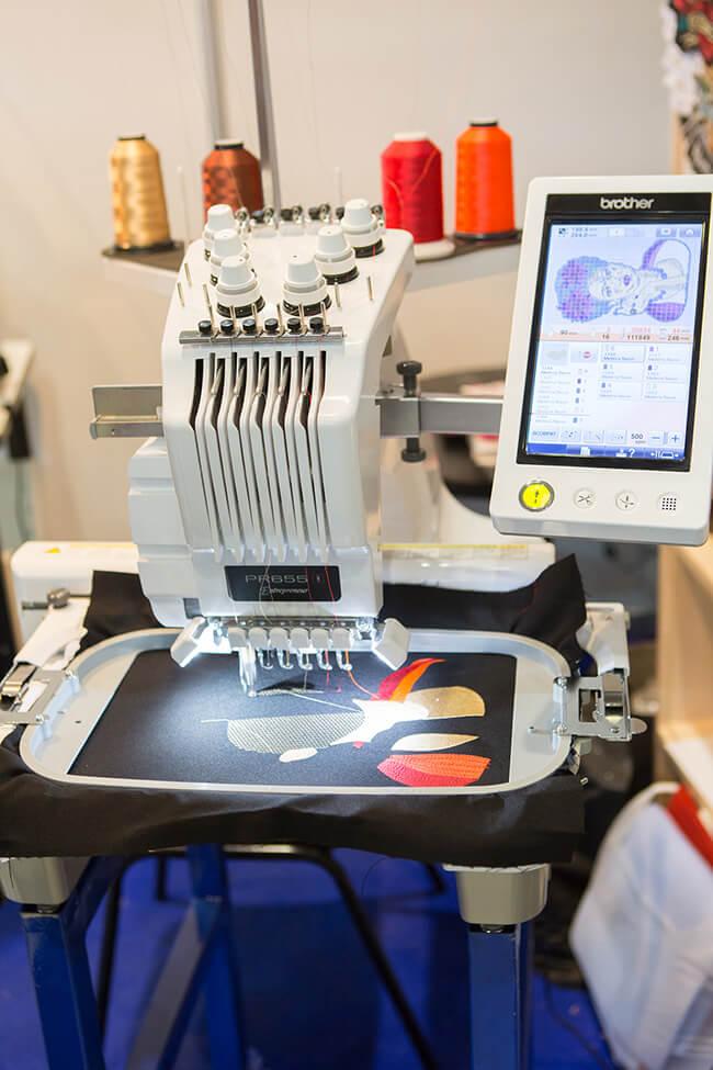 Оборудование для производства одежды
