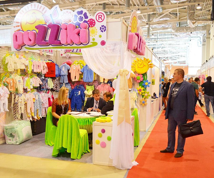 Производители детской одежды ТМ PuZZiki